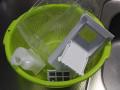 【実施レポート】自動製氷機のお掃除〜給水タンク:日立編